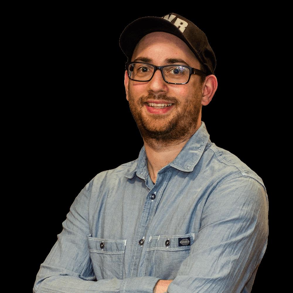 Luca Jebautzke